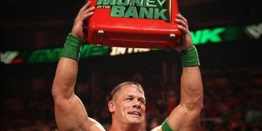 John Cena and the WWE money case