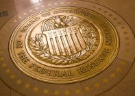 The Federal Reserve System logo