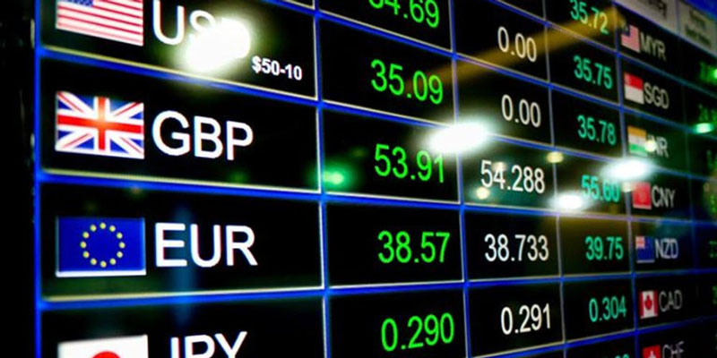 Forex markets and currencies quotes