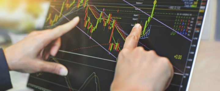 Forex trading analysis