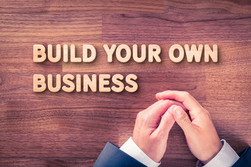 Make plans before starting your business