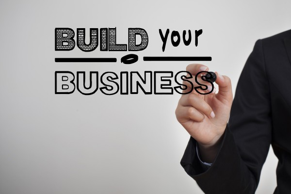 Tips to build your business