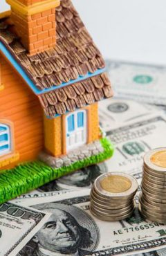 Financial benefits of owning a home