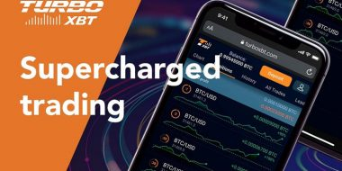 Turbo XBT supercharged trading