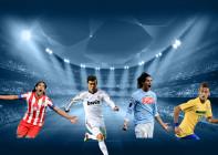 The top transfers of 2013-2014, Gareth Bale, Falcao, Cavani and Neymar wallpaper