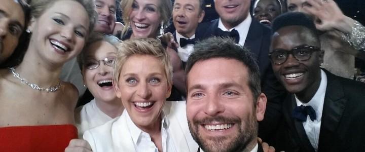 Oscars 2014 most viral photo ever on Twitter, taken by Ellen DeGeneres