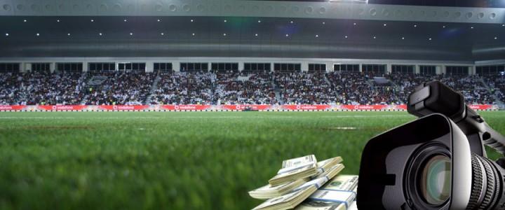 Football clubs TV rights deals
