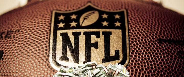 NFL Super Bowl betting
