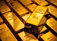 Gold bars net weight 200 grams