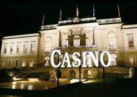 Salzburg casino in Austria