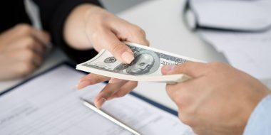 Bank loan money