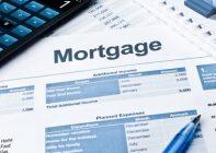 Mortgage spread sheet
