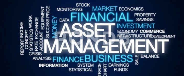Asset management tag cloud