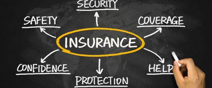 Flowchart insurance policies