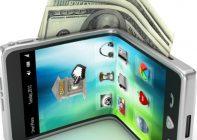 Smartphones helping us saving money
