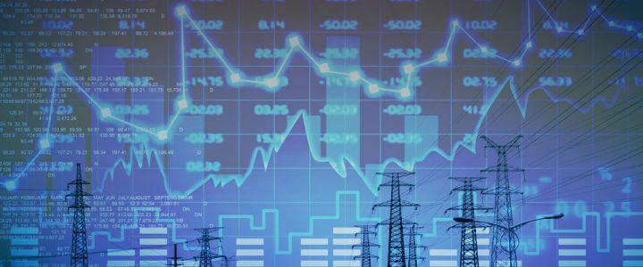 Energy market forecast