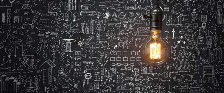 Ideas are everywhere
