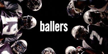 Ballers TV Show wallpaper