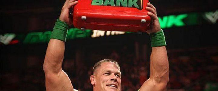 John Cena and the WWE money case